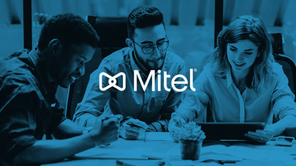 Mitel's business VoIP software, MiCloud Connect, has been selected as a Best Business Tool for 2019 by Newsweek.